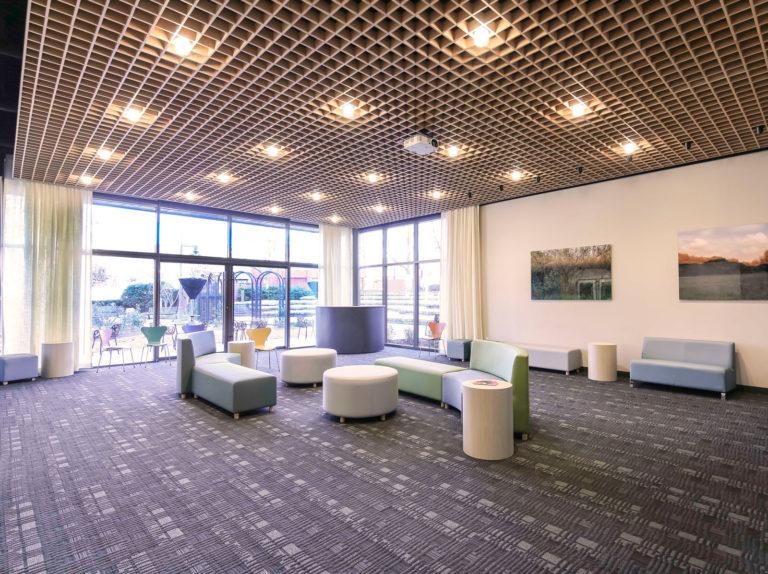 Walton Arts Center, Fayetteville, AR