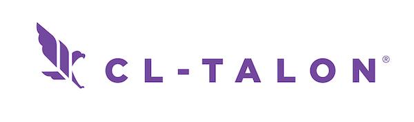 CLTalon_Logo_Hori_Purple